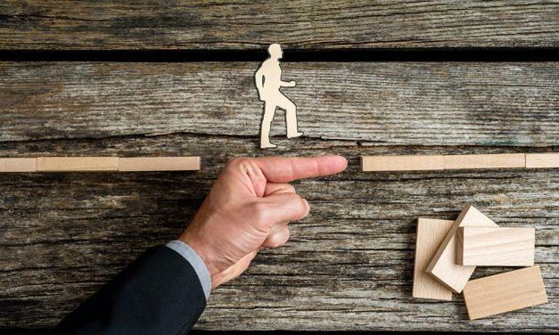Quelques obstacles rencontrés durant la recherche d'emploi des jeunes