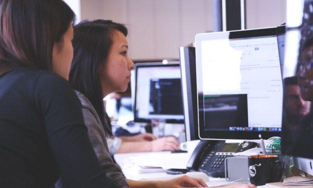 L'informatique, un secteur qui gagne toujours la confiance des chercheurs d'emploi